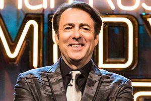 Jonathan Ross' Comedy Club. Jonathan Ross. Copyright: Hot Sauce.