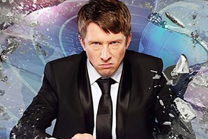 Jonathan Pie: Back To The Studio. Jonathan Pie (Tom Walker).