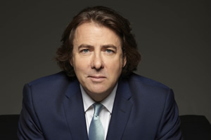 The Jonathan Ross Show. Jonathan Ross. Copyright: Hot Sauce / ITV Studios.