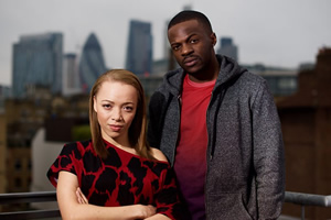 BBC3 to publish Just A Couple
