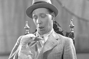 Keep Your Seats, Please!. George Withers (George Formby). Copyright: Associated Talking Pictures.