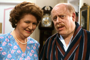 Top 50 TV Sitcoms - British Comedy Guide
