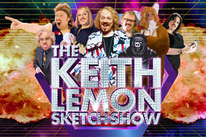 The Keith Lemon Sketch Show. Copyright: Talkback / Bang Tidy Productions.