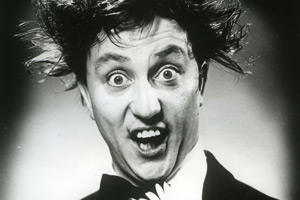 Ken Dodd: In His Own Words. Ken Dodd. Copyright: Alamy.