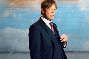 Kris Marshall's Comedy Short