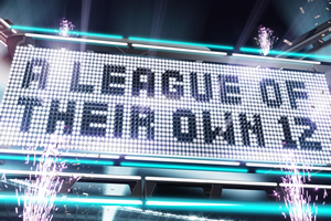 A League Of Their Own. Copyright: CPL Productions.