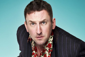 Lee Mack to host comedy game show