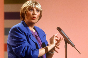 Let's Do It: A Tribute To Victoria Wood. Victoria Wood.