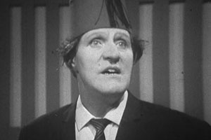 Life With Cooper. Tommy Cooper. Copyright: STUDIOCANAL.