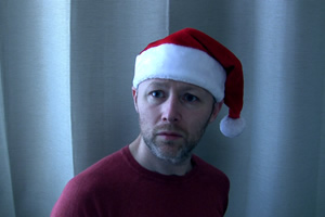 Limmy's Christmas. Brian Limond. Copyright: The Comedy Unit.