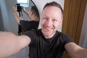 Limmy returns to BBC TV