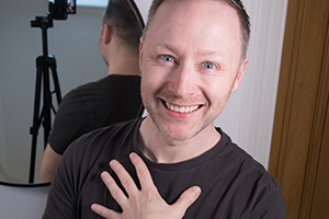 Limmy to quit TV with final special