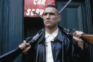 Lock, Stock And Two Smoking Barrels.