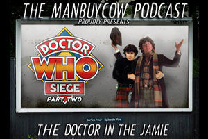 The ManBuyCow Podcast.