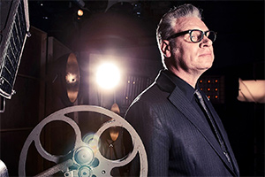 Mark Kermode's Secrets Of Cinema: British Comedy