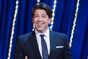 BBC orders Michael McIntyre's Big Show Series 2