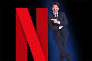 Michael McIntyre to record Netflix special