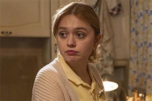 Aimee Lou Wood stars in Channel 4 rom-com