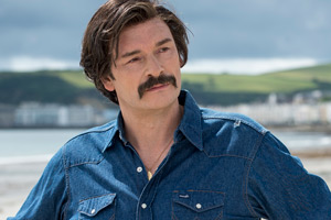 Win Mindhorn on DVD