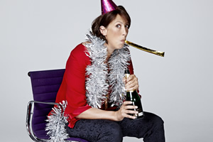 Miranda Hart to host Christmas show