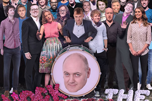 Mock The Week Series 16