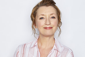 Lesley Manville interview