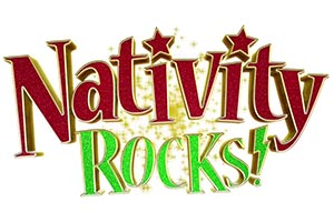 Nativity Rocks!. Copyright: Mirrorball Films.