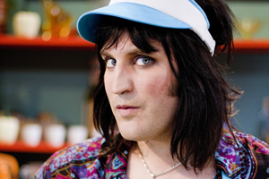 Noel Fielding's Luxury Comedy. Noel Fielding. Copyright: Secret Peter.