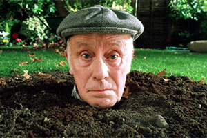 Victor Meldrew to return