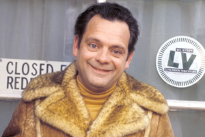 David Jason documentaries