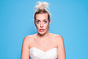 Out Of Her Mind. Sara (Sara Pascoe).