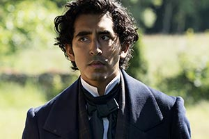 The Personal History Of David Copperfield. David Copperfield (Dev Patel). Copyright: Lions Gate.