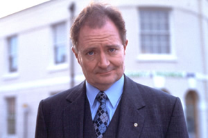 The Peter Principle. Peter Duffley (Jim Broadbent). Copyright: Hat Trick Productions.
