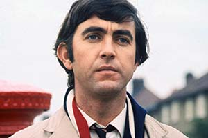 Please Sir!. Bernard Hedges (John Alderton). Copyright: London Weekend Television.