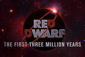 Red Dwarf: The First Three Million Years. Copyright: North One Television.