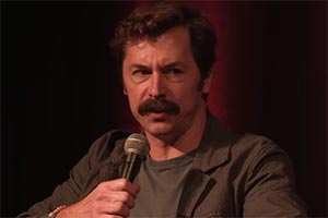 Mike Wozniak.