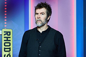 Rhod Gilbert's Growing Pains. Rhod Gilbert.