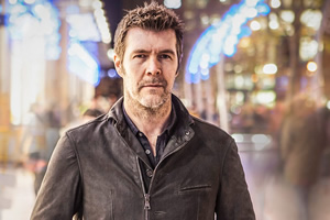 Rhod Gilbert: Stand Up To Shyness. Rhod Gilbert.