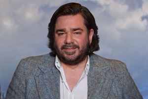 The Road To Brexit. Michael Squeamish (Matt Berry). Copyright: Objective Productions.