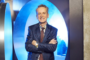 Room 101. Frank Skinner. Copyright: Hat Trick Productions.