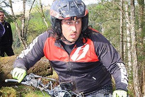 Ross Noble Off Road. Ross Noble.