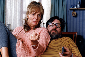 Ricky Tomlinson and Sue Johnston abandon plans for care home sitcom