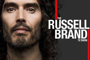 Russell Brand TV Show. Russell Brand.
