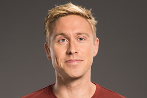 The Russell Howard Hour