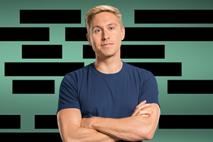 The Russell Howard Hour - Russell Howard on climate change