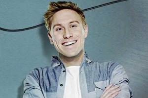 Russell Howard Live: Wonderbox. Russell Howard.