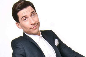 Russell Kane. Russell Kane.