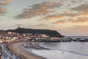 Scarborough. Copyright: BBC.