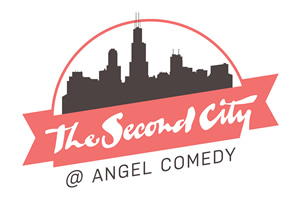 Second City @ Angel Comedy.