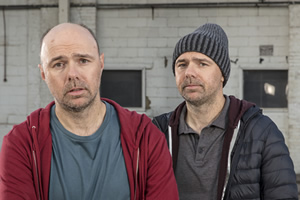 Karl Pilkington interview
